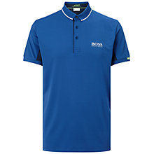 Buy BOSS Green Pro Golf Paddy Mk Polo Shirt Online at johnlewis.com