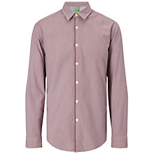 Buy BOSS Green Brizzi Slim Fit Shirt Online at johnlewis.com