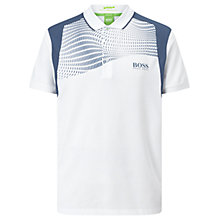 Buy BOSS Green Pro Golf Paddy Pro 1 Polo Shirt Online at johnlewis.com