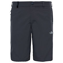 Buy The North Face Tanken Shorts, Grey Online at johnlewis.com