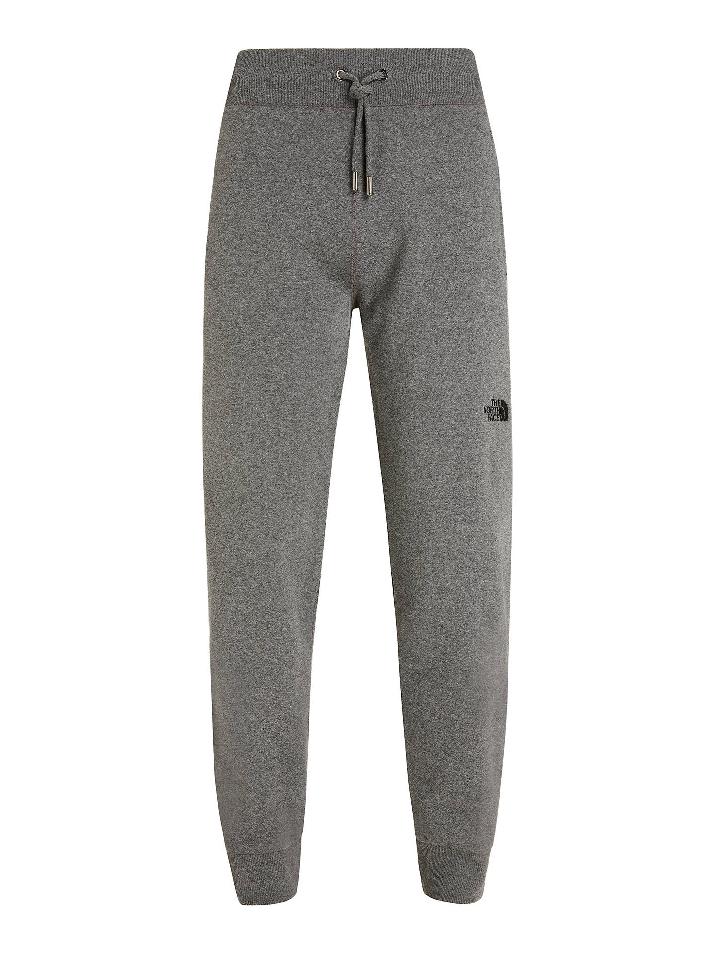 Buy The North Face NSE Bottoms, Grey, S Online at johnlewis.com