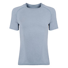 Buy Manuka Life Sculpted Yoga T-Shirt Online at johnlewis.com