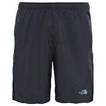 Buy The North Face Reactor Shorts, Grey Online at johnlewis.com