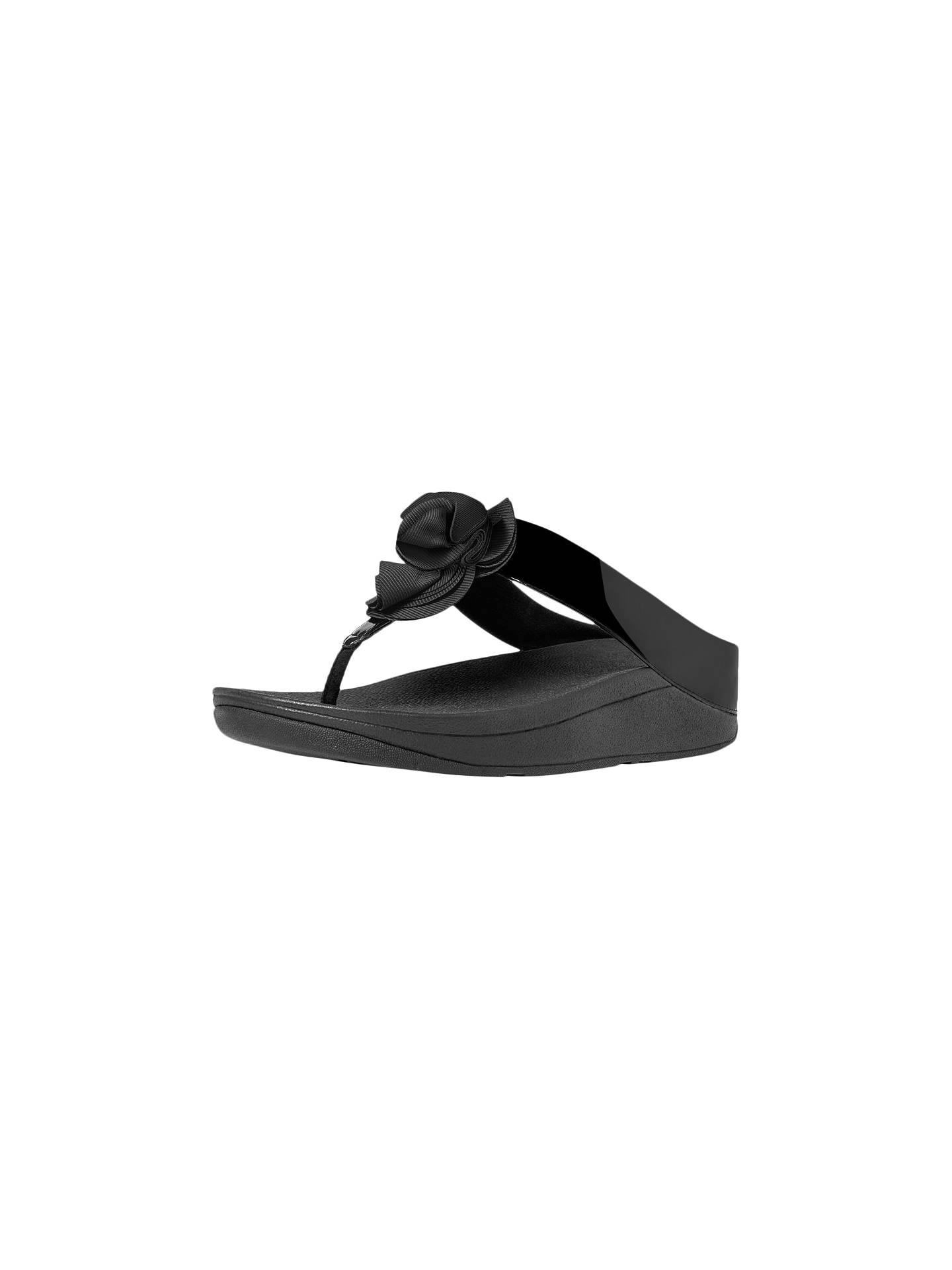 5ed8272f4175a4 Buy FitFlop Florrie Toe Post Sandals