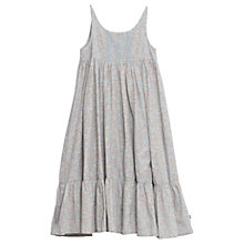 Buy Wheat Girls' Dolly Printed Sundress, Green/Multi Online at johnlewis.com