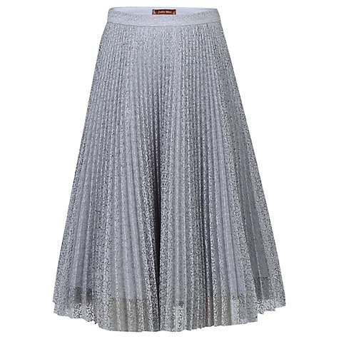 Grey | Women's Skirts | John Lewis