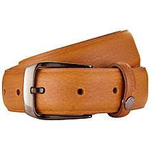 designer belts cheap negf  Buy Ted Baker Segment Smart Leather Belt, Tan Online at johnlewiscom