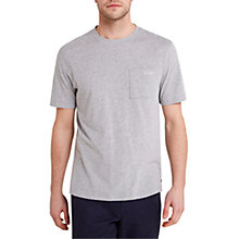 Buy HYMN Newton Logo T-Shirt Online at johnlewis.com