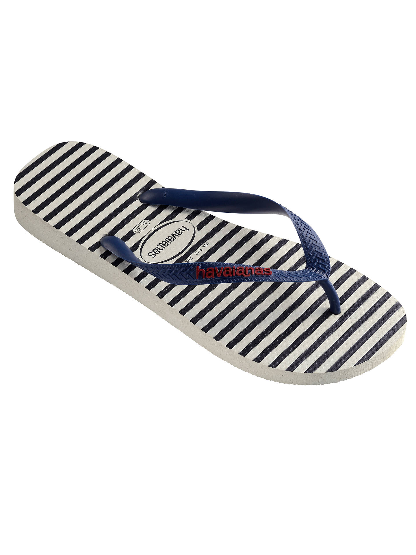 b996088332e Buy Havaianas Nautical Stripe Flip Flops