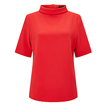 Buy Bruce by Bruce Oldfield Picture Collar Top Online at johnlewis.com