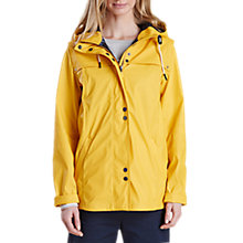 Buy Barbour Hackamore Waterproof Parka Online at johnlewis.com