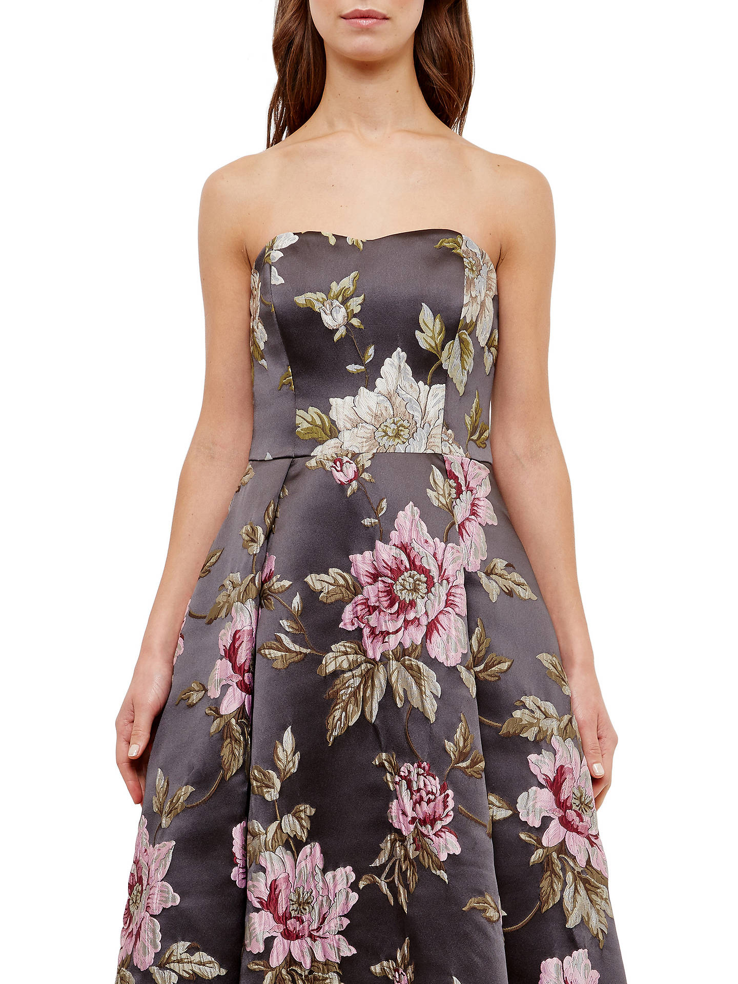 c9fa2fe01 Buy Ted Baker Bernica Floral Jacquard Dress
