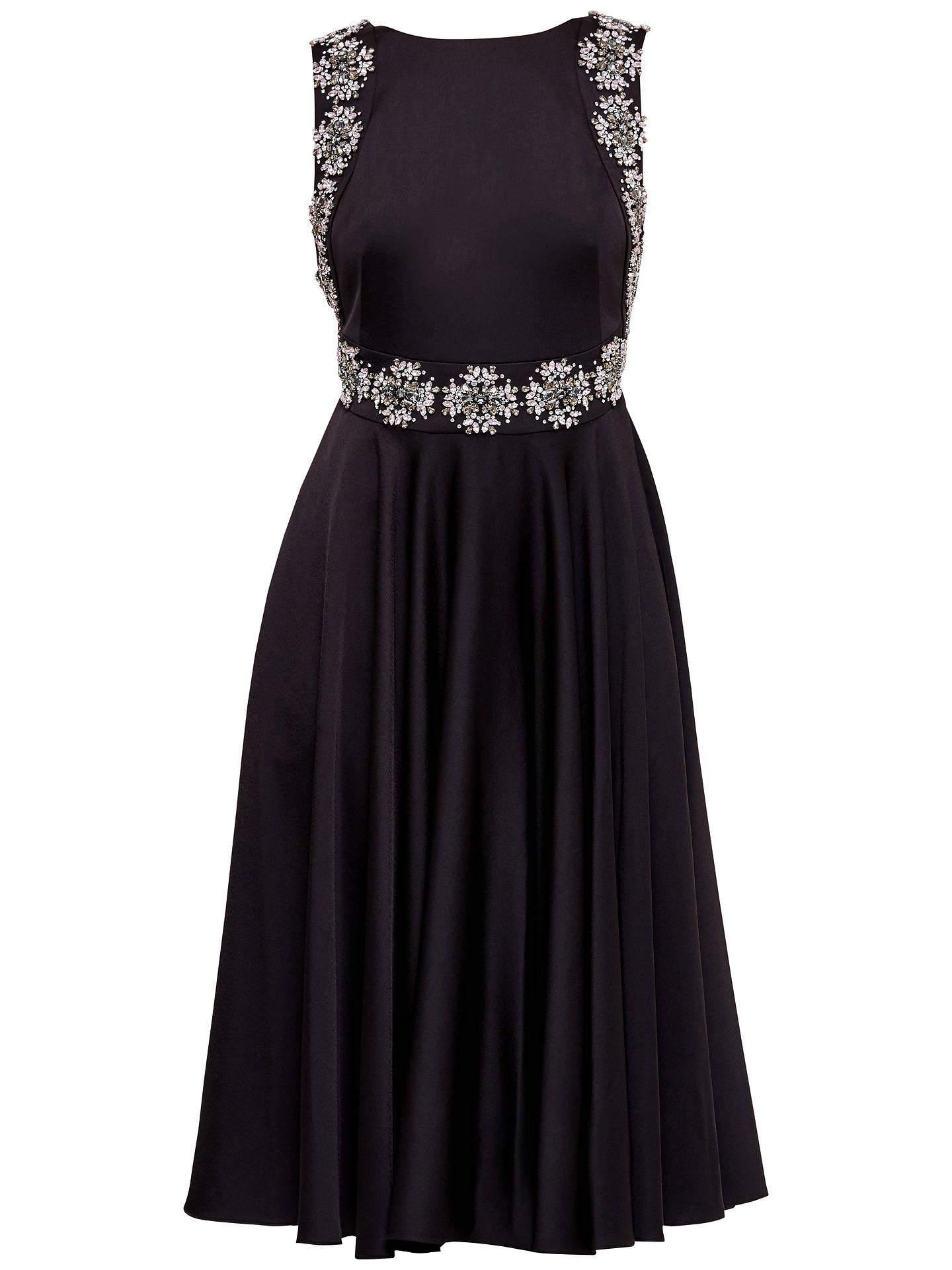 1090607f5 Buy Ted Baker Jirina Embellished Backless Dress