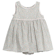 Buy Wheat Baby Ada Floral Dress & Suit, Multi Online at johnlewis.com