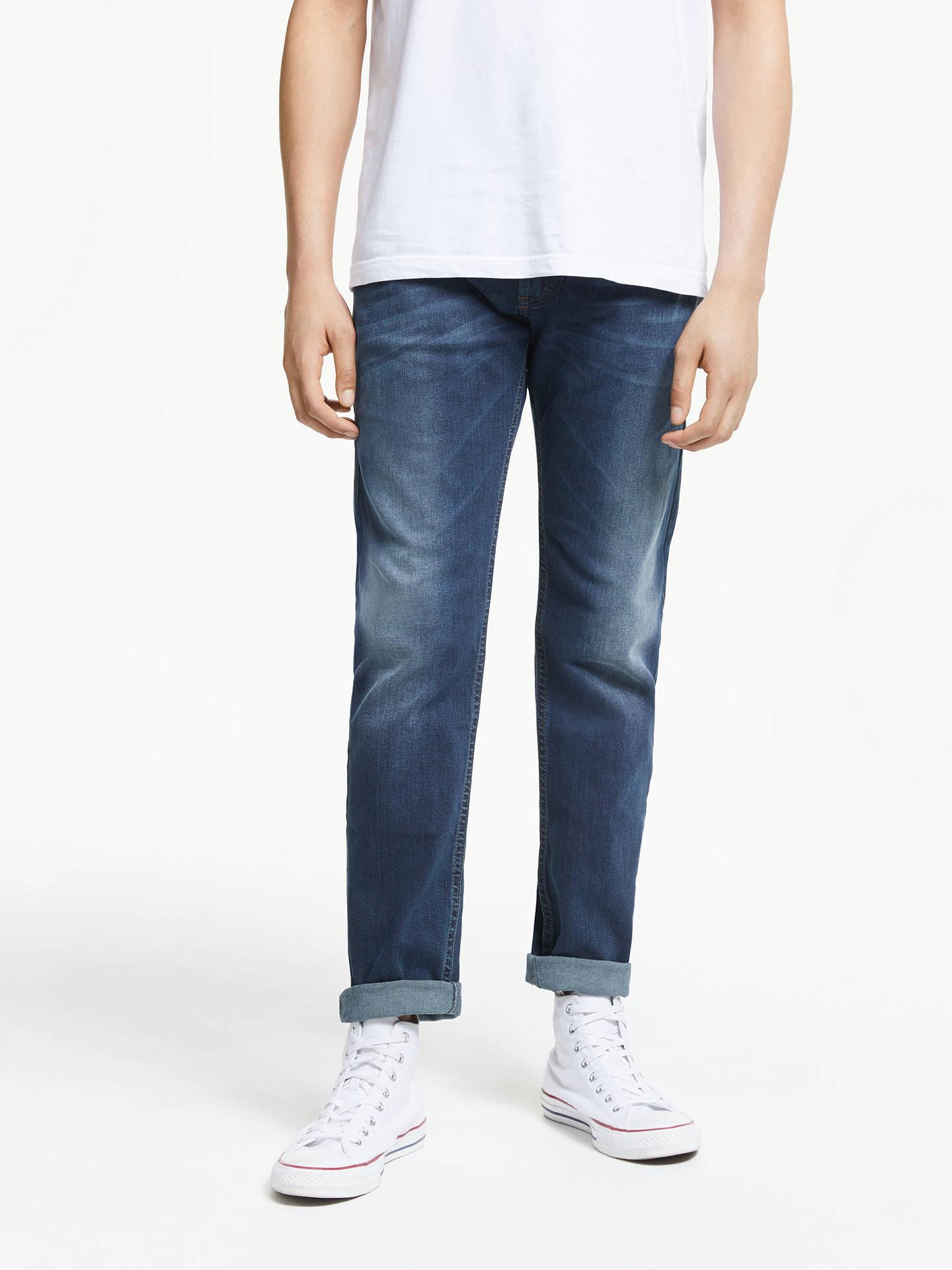 dc5de1a5b3b Buy Diesel Thommer Slim Fit Stretch Jeans