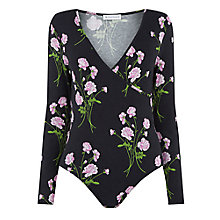 Buy Warehouse English Rose Body, Multi Online at johnlewis.com