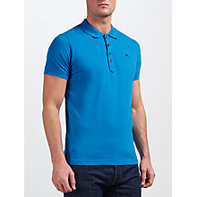 Buy Diesel T-Hill Polo Shirt Online at johnlewis.com
