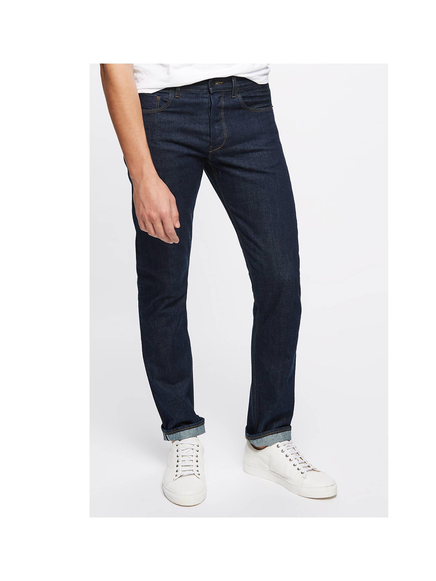 f95f43a083100e Buy Jigsaw Japanese Selvedge Denim Slim Jeans
