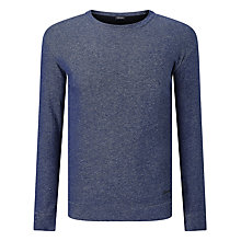 Buy Diesel S-Compton Cotton Sweatshirt Online at johnlewis.com