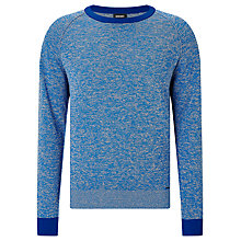 Buy Diesel K-Collin Crew Neck Jumper Online at johnlewis.com