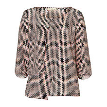 Buy Betty Barclay Wrap Effect Blouse Online at johnlewis.com