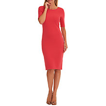 Buy Betty Barclay Fine Ribbed Dress Online at johnlewis.com