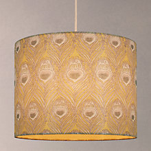 Buy Liberty Fabrics & John Lewis Caesar Lampshade Online at johnlewis.com
