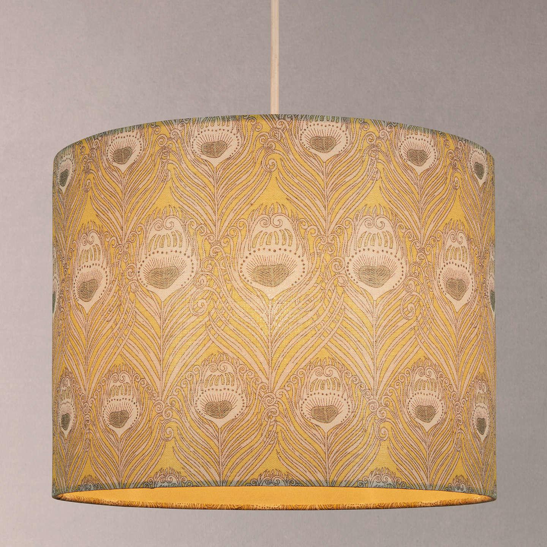Liberty fabrics john lewis caesar lampshade at john lewis buyliberty fabrics john lewis caesar lampshade chinois dia 40cm online at johnlewis aloadofball Gallery