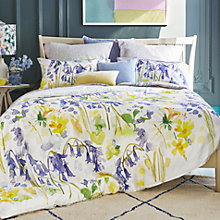 Buy bluebellgray Bluebell Woods Cotton Bedding Online at johnlewis.com