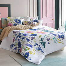 Buy bluebellgray Florrie Cotton Bedding Online at johnlewis.com