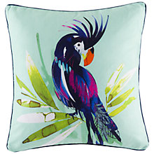 Buy Kas Rio Print Cushion Online at johnlewis.com