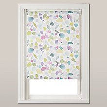 Buy bluebellgray Mosaic Daylight Roller Blind Online at johnlewis.com