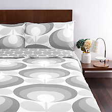 Buy Orla Kiely 70s Flower Bedding Online at johnlewis.com