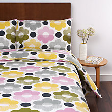 Buy Orla Kiely Sunset Flower Bedding Online at johnlewis.com
