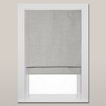 Buy Croft Collection Shawford Blackout Roman Blind Online at johnlewis.com