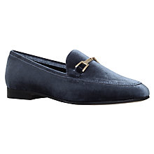 Buy Carvela Liberace Buckle Loafers Online at johnlewis.com