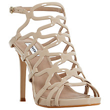 Buy Dune Meemie High Heel Sandals Online at johnlewis.com
