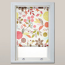 Buy Harlequin Alina Roller Blind, Multi Online at johnlewis.com
