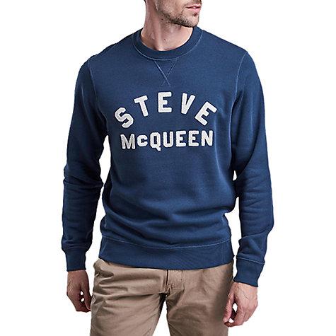 Barbour Steve Mcqueen Sweater