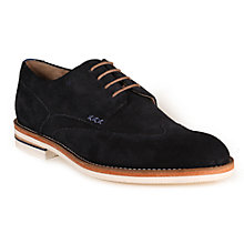 Buy Oliver Sweeney Connell Suede Derby Shoes Online at johnlewis.com