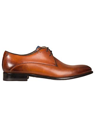 Oliver Sweeney Knole Derby Shoes, Tan