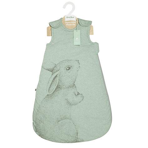 Buy The Little Green Sheep Baby Wild Cotton Rabbit Sleep Bag 25 Tog
