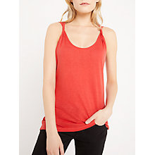 Buy AND/OR Twist Detail Vest Online at johnlewis.com