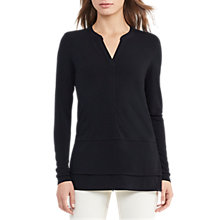Buy Lauren Ralph Lauren Long Sleeve Tunic Top Online at johnlewis.com