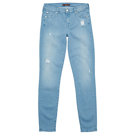 7 For All Mankind   John Lewis