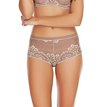 Buy Wacoal Frivole Briefs Online at johnlewis.com