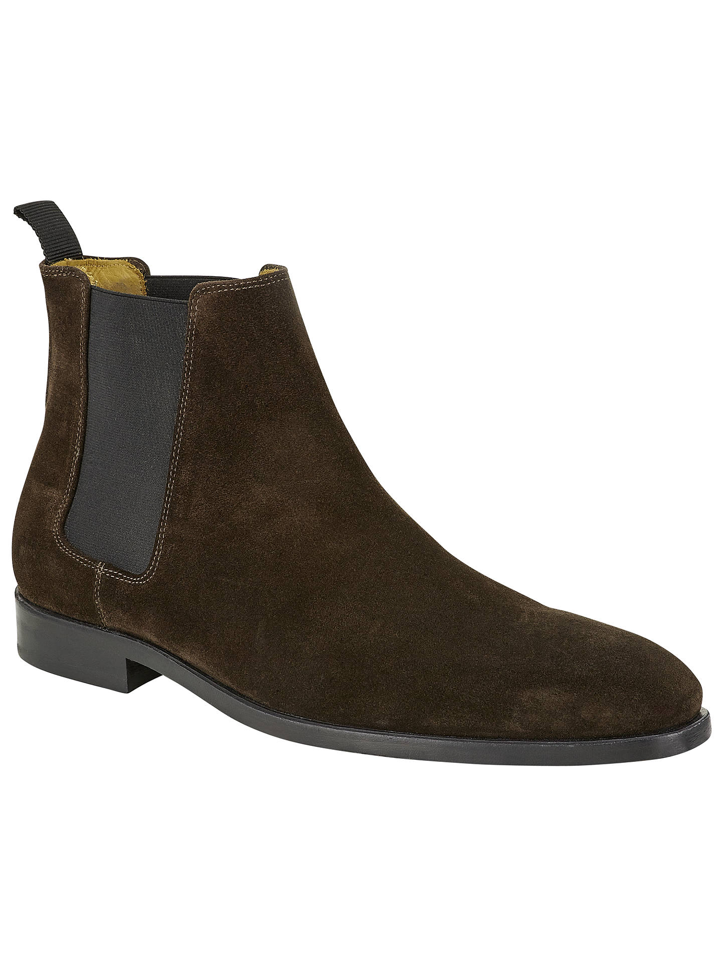 prevalent hot-selling cheap half off Paul Smith Gerald Chelsea Boots, Brown at John Lewis & Partners