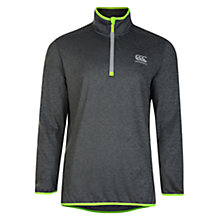 Buy Canterbury of New Zealand ThermoReg Long Sleeve Top, Grey Online at johnlewis.com
