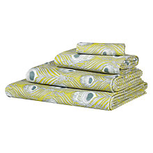 Buy Liberty Fabrics & John Lewis Caesar Towels Online at johnlewis.com
