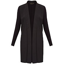 Buy Ted Baker Sonyia Longline Woven Front Wrap Online at johnlewis.com